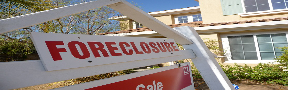 How Long Can You Save Your House In Foreclosure?